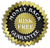 Money-Back Guarantee - Risk Free
