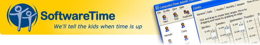 SoftwareTime header image